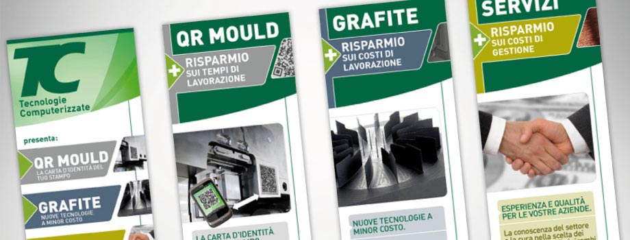 cartelli fiera TC, immagine coordinata, stand fiera TC